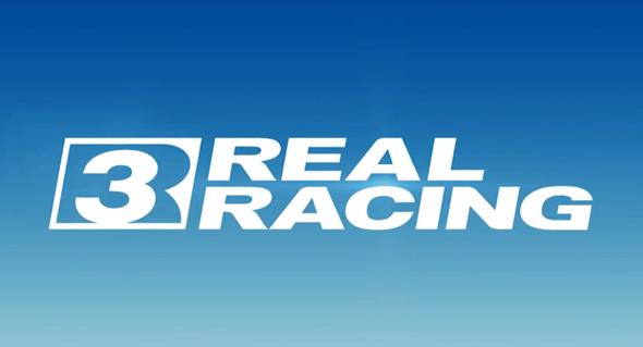 Real Racing 3 Rekora Koşuyor