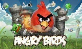 Öfkeli Kuşlar Çizgi Film Oluyor