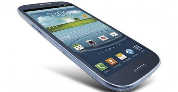 Galaxy S4 Artık sızdı