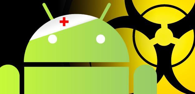 Android İçin Antivirüsler Testte