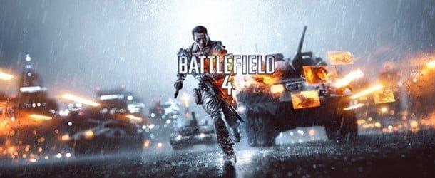 Battlefield 4 Sistem Gereksinimleri Belli Oldu