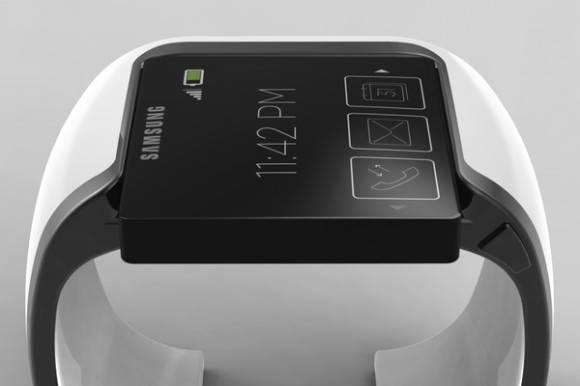 Samsung Akıllı Saatin Adı Belli Oldu