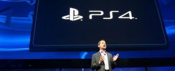 Sony PlayStation 4 İçin Tarih Verildi