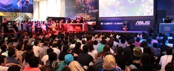 GameX'de 500 Milyon Dolarlık Oyun