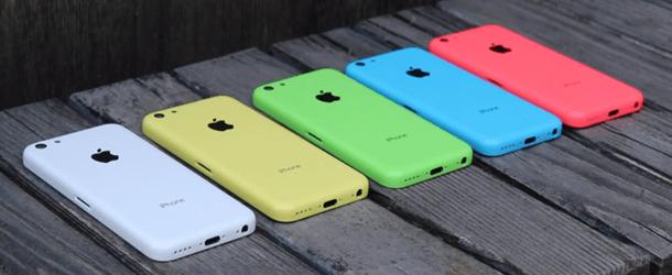 iPhone 5C Hayal Kırıklığına Uğrattı