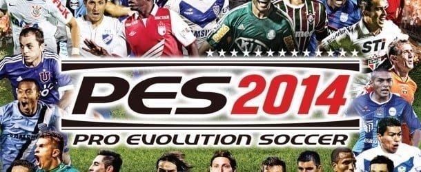 PES 2014'ün Reklam Filmi Yayınlandı