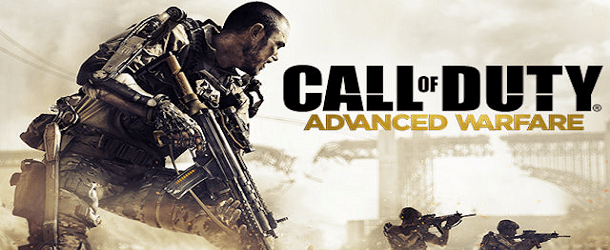 Call of Duty Advanced Warfare'dan görüntüler