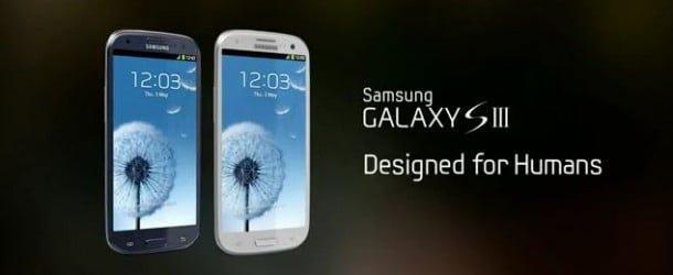 Samsung Galaxy S3 Kullanıcılarına Kötü Haber