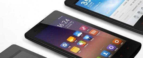 Huawei ve Xiaomi birbirine girdi