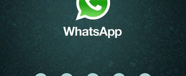 Whatsapp'a Bilgisayar Desteği Geliyor