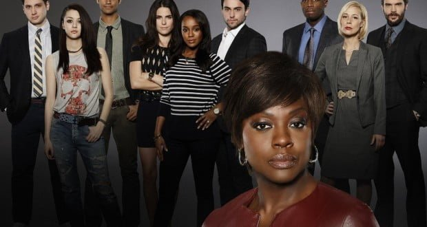 How To Get Away With Murder, 2. Sezon Onayı Aldı!