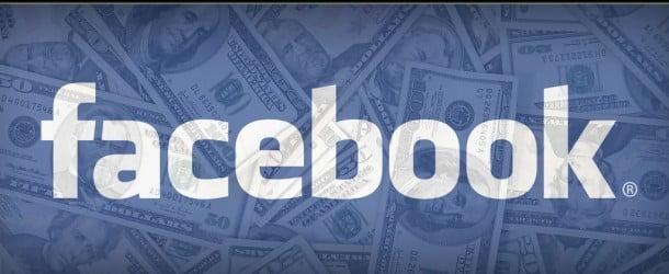 Facebook'tan Para Gönderme Dönemi