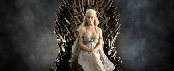 Game Of Thrones'dan İndirme Rekoru