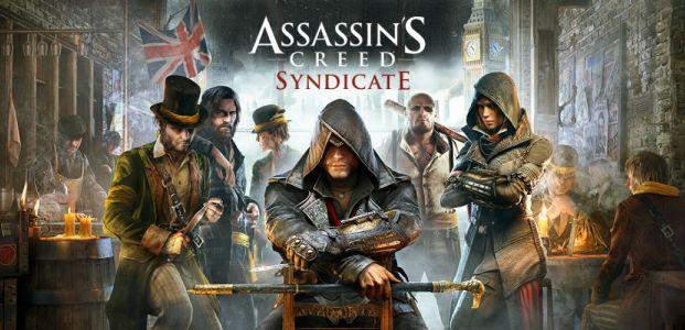 Assassin's Creed Syndicate'in Çıkış Tarihi Açıklandı