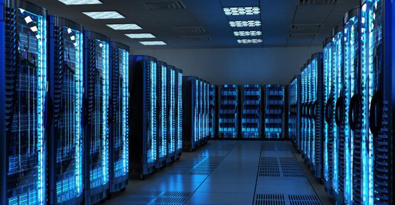 Konya'da Datacenter Kuruluyor