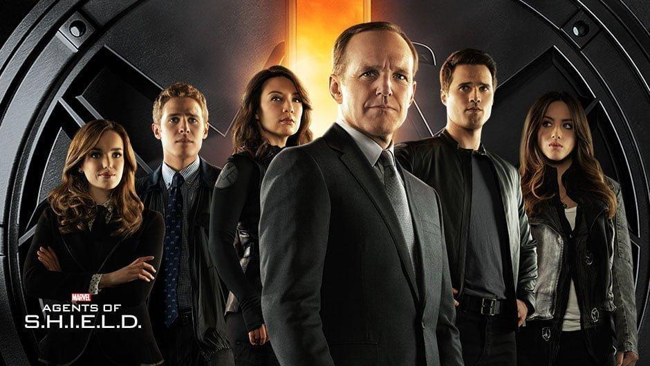 Agents of S.H.I.E.L.D. 3.Sezon Tanıtımları Başladı