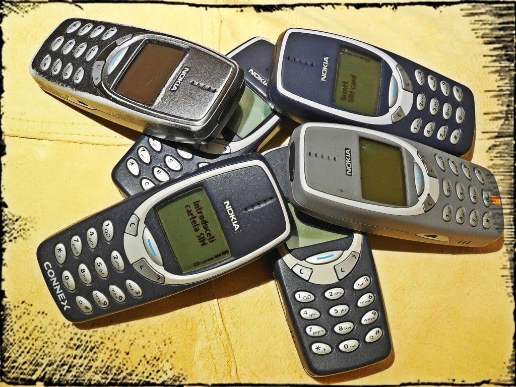 Eski Telefonlar Yok Satıyor