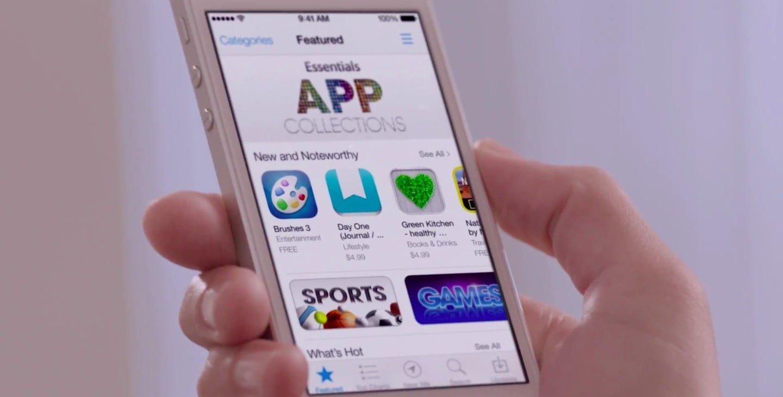 App Store'a Zam Geldi