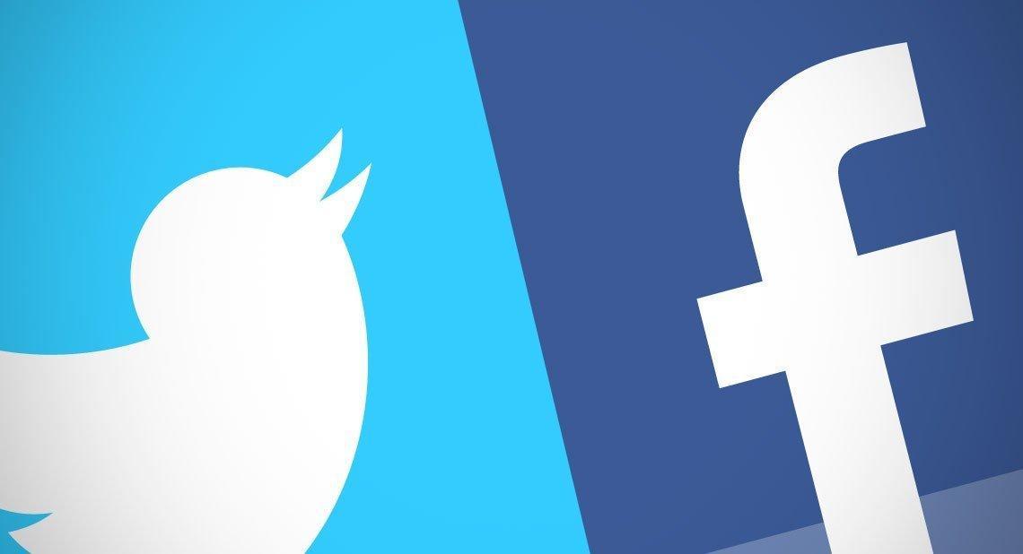 Facebook ve Twitter Yavaşladı !