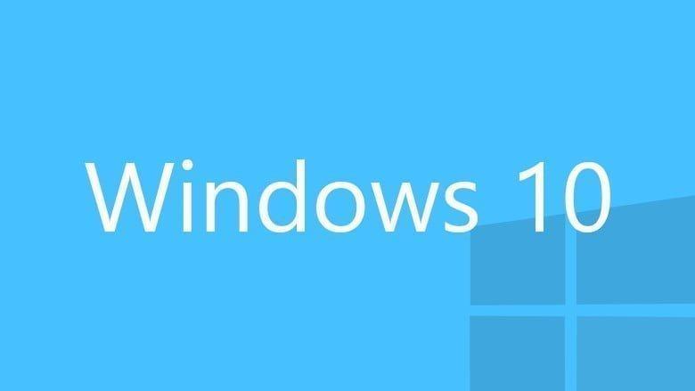 Windows 10'un Desteği 2025'te Bitiyor