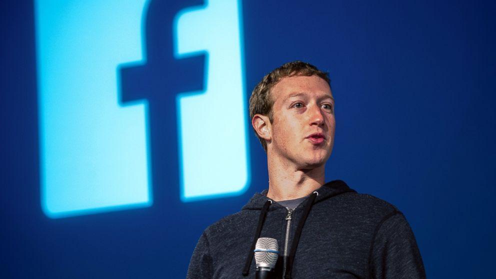 Zuckerberg Durdurulamıyor