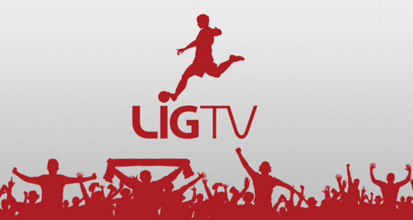 Lig Tv'nin Twitter Hesabı Hacklendi!