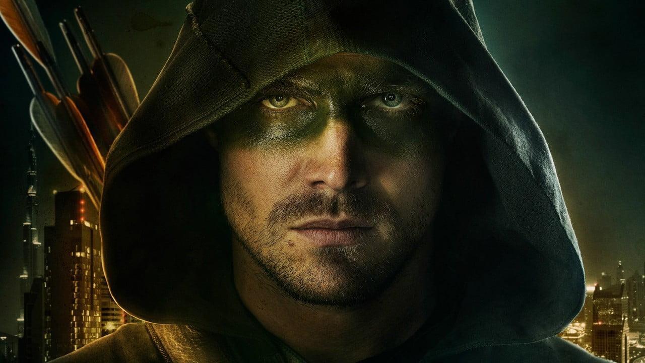 Arrow 4.Sezon Fragmanı Yayınlandı