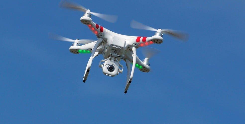 Drone'lara Kayıt Zorunluluğu Geldi