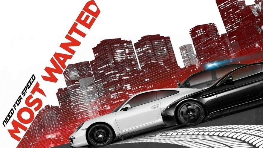 Need For Speed Wost Wanted Ücretsiz İndirilebiliyor