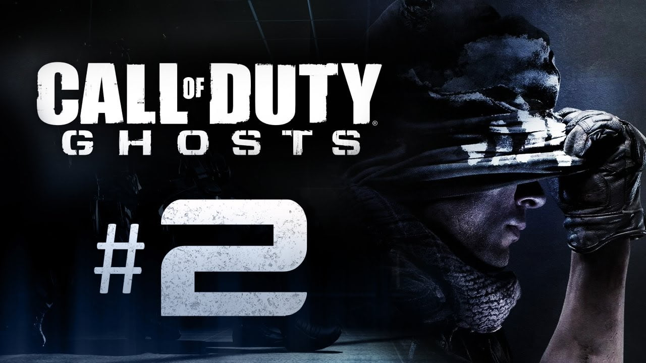 Call of Duty Ghosts 2 Geliyor !