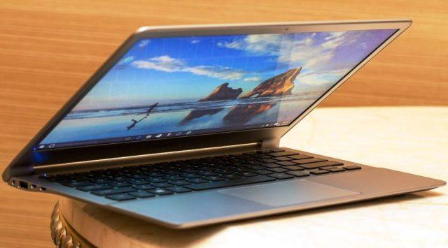 'Samsung Notebook 9 Series' Satışa Sunuldu