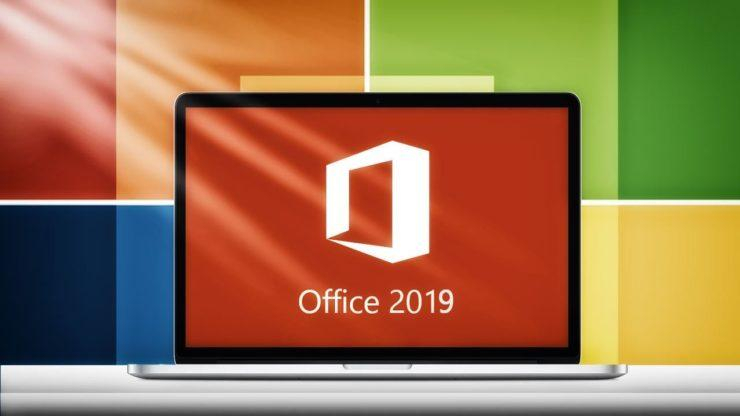 Office 2019 sadece Windows10'da çalışacak!