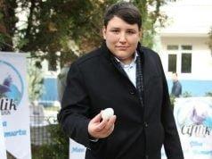 Çiftlik Bank CEO'su Mehmet Aydın'dan sesli mesaj: Geçmiş olsun!
