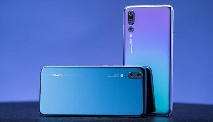 Huawei P20 Pro'nun Türkiye fiyatı belli oldu
