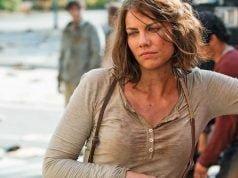 Lauren Cohan The Walking Dead'a geri dönüyor !