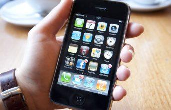 iPhone 3GS geri dönüyor !