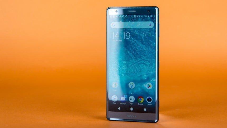 Sony Mobile Türkiye'den çekiliyor