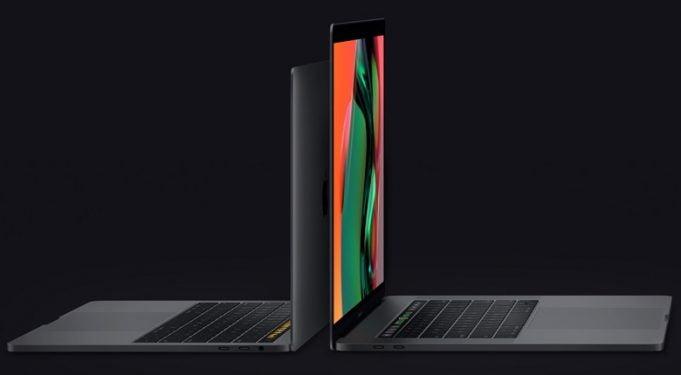 2018 MacBook Pro modelleri duyuruldu!