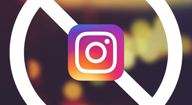 İran Instagram'ı yasaklıyor!