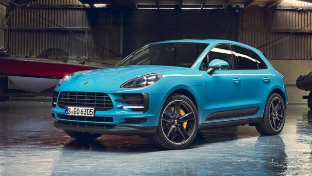 2019 Porsche Macan lansmanı gerçekleştirildi!