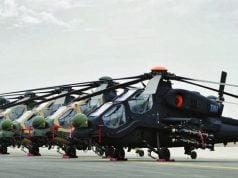 Pakistan'a 30 T129 ATAK satıldı
