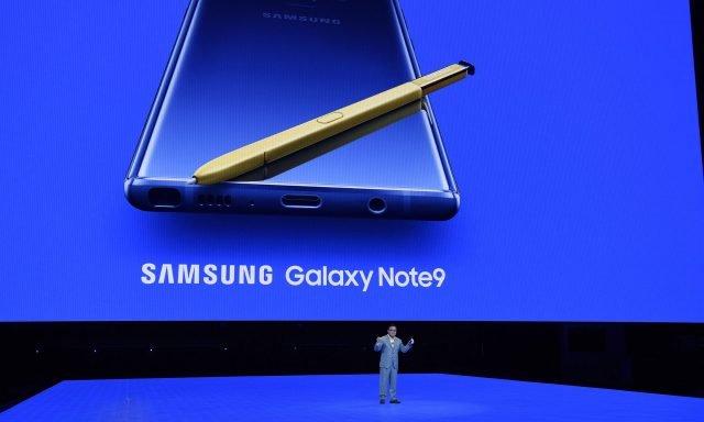 Samsung Galaxy Note 9 tanıtıldı!, Özellikleri ve fiyatı neler ?