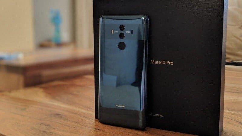 Mate 20 Pro, Galaxy S10 modeline çalım atacak