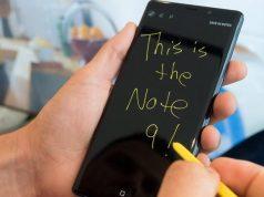 Galaxy Note 9, Türkiye'de ön siparişe sunuldu!