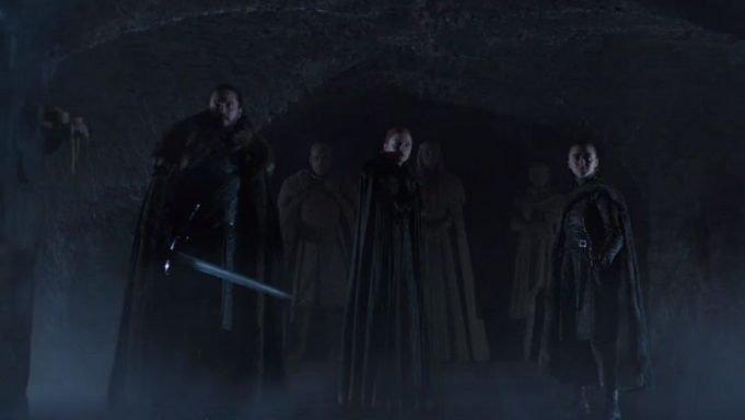 Game of Thrones'un yayın tarihi netleşti!