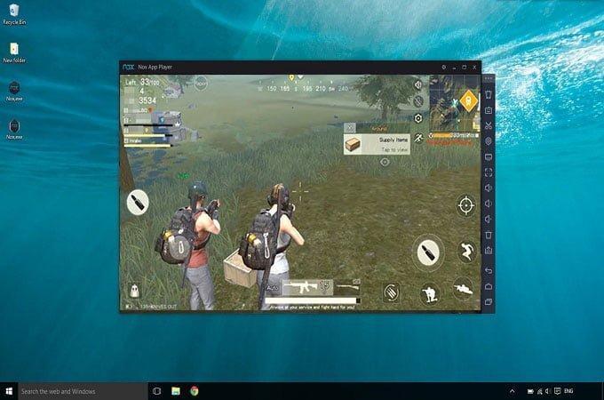 Bilgisayarda PUBG Mobile nasıl oynanır ?