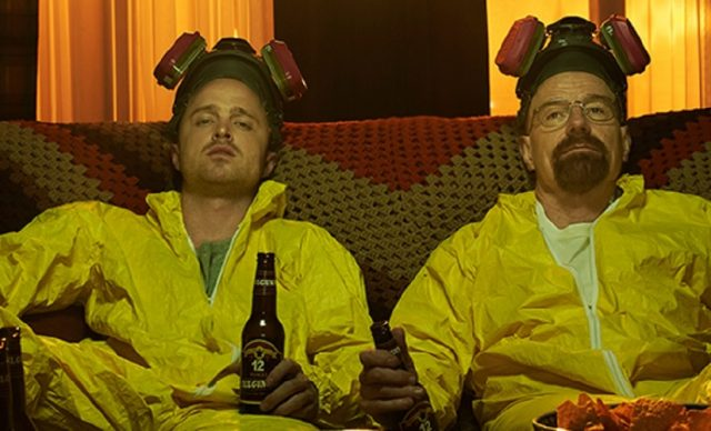 Breaking Bad'ın filmiyle ilgili heyecanlandıran gelişme!