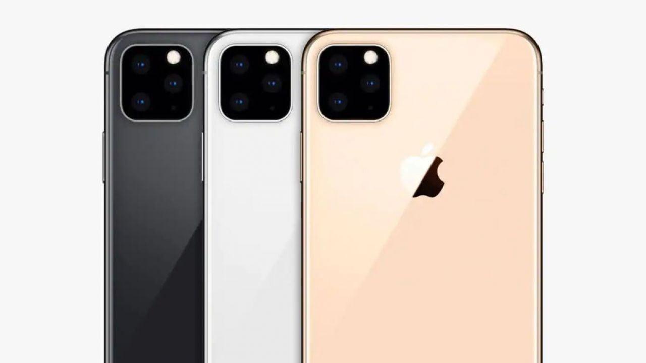 Apple, iPhone 11'in tanıtım tarihini açıkladı!