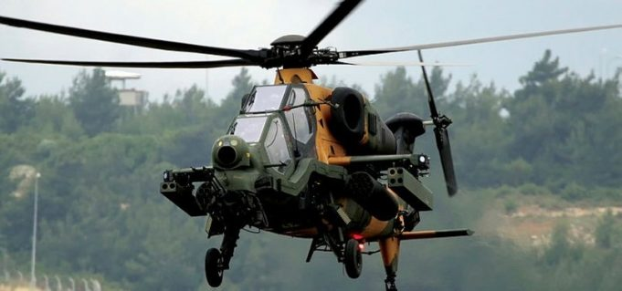 TUŞAŞ'tan yeni T129 ATAK teslimatı!