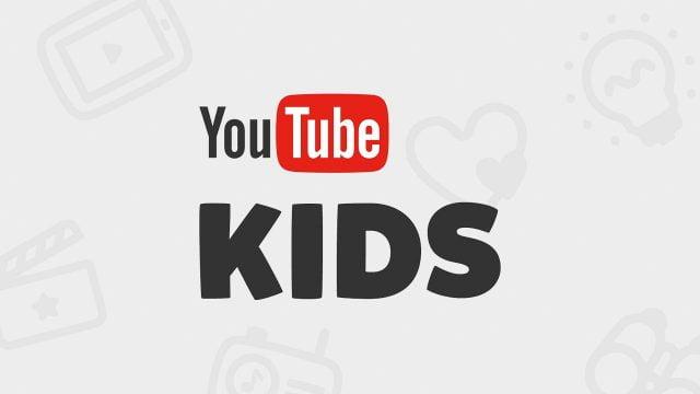 YouTube'dan çocuklara özel websitesi !